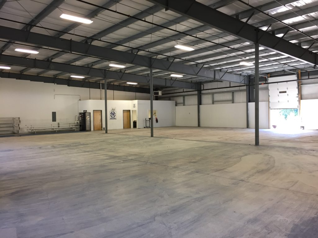 11 Mill Brook Road Warehouse