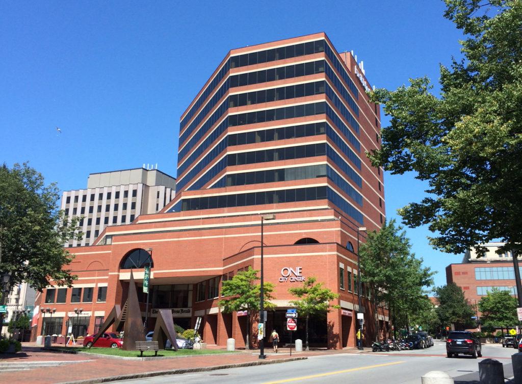 1 City Center
