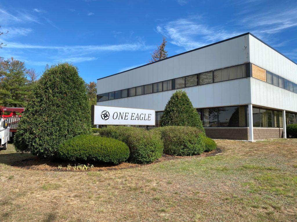 1 Eagle Drive, Sanford