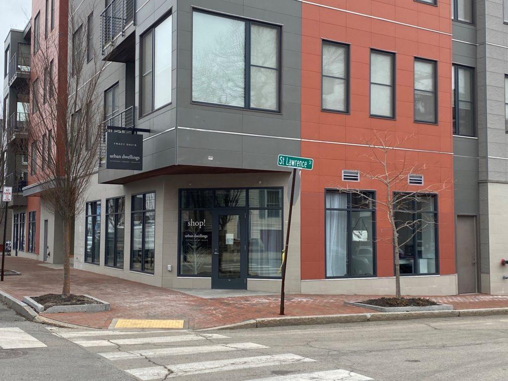 118 Congress Street, Portland