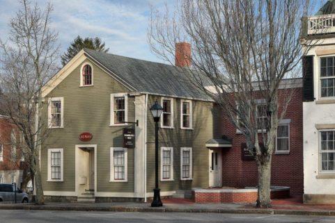 119 Main Street, Kennebunk
