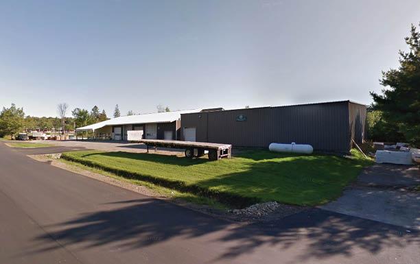134 Industrial Park Street, Pittsfield