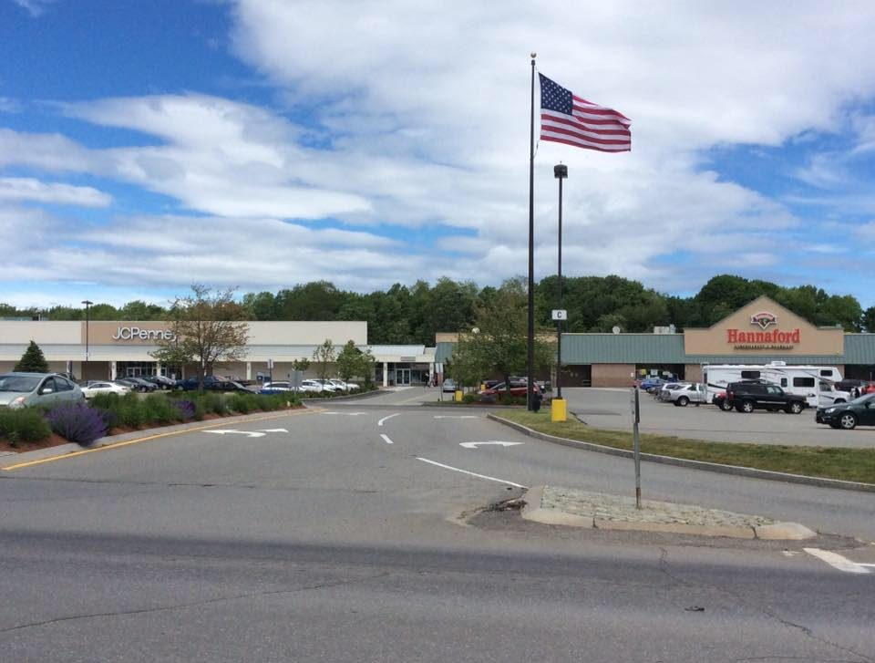 Rockland Plaza – Retail/Medical Space