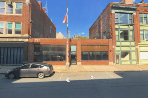 205 Exchange Street, Bangor_