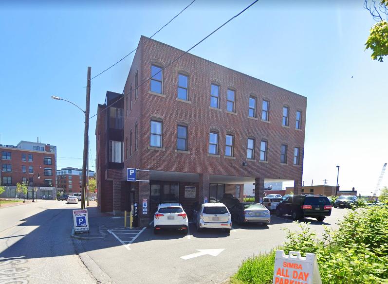 208 Fore Street, Portland