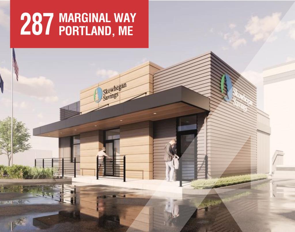 287 Marginal Way
