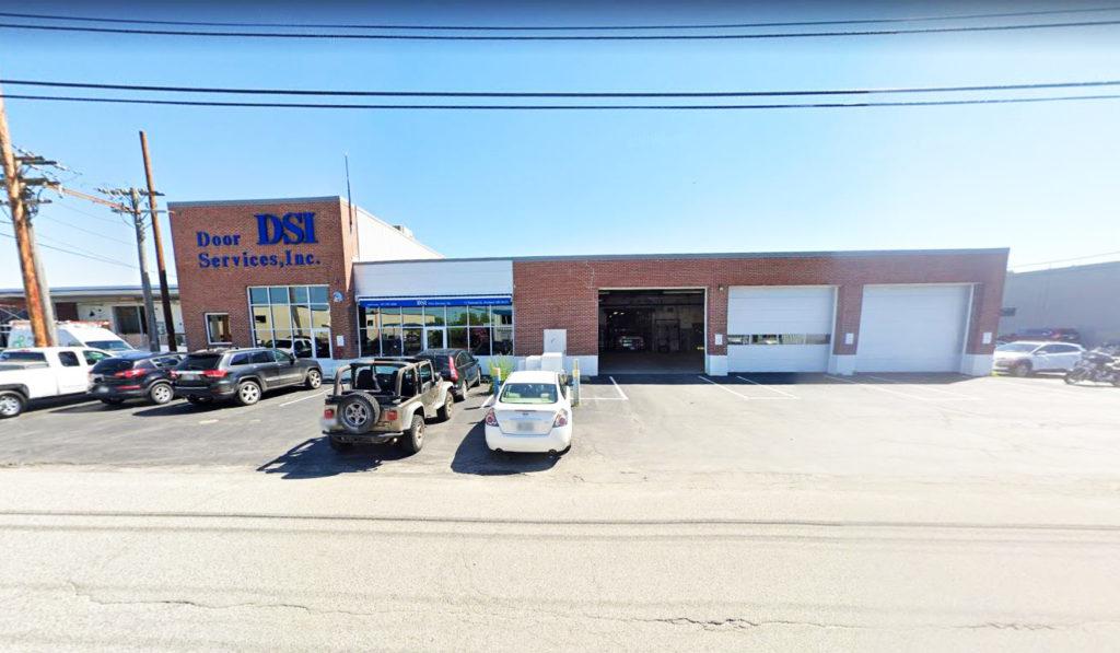 DSI, Door Services Inc
