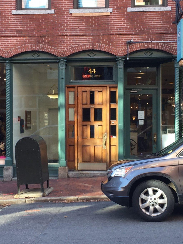 44 Exchange Street, Portland