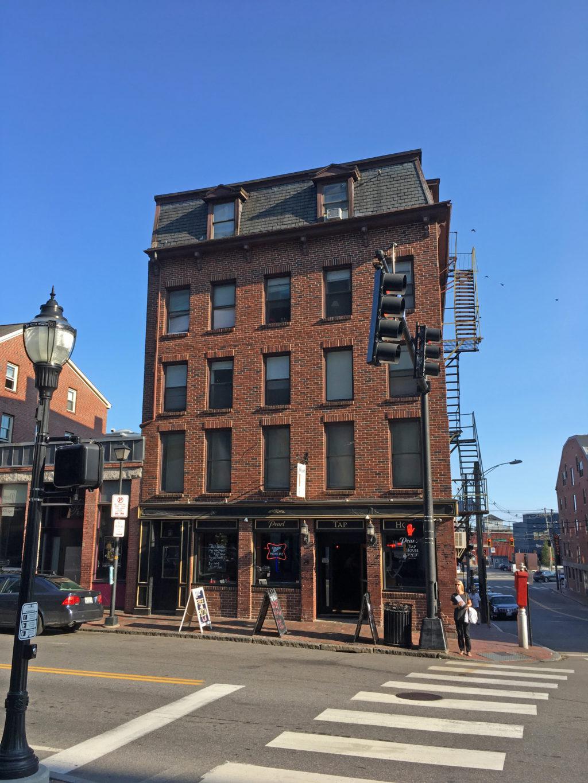 53 Wharf Street