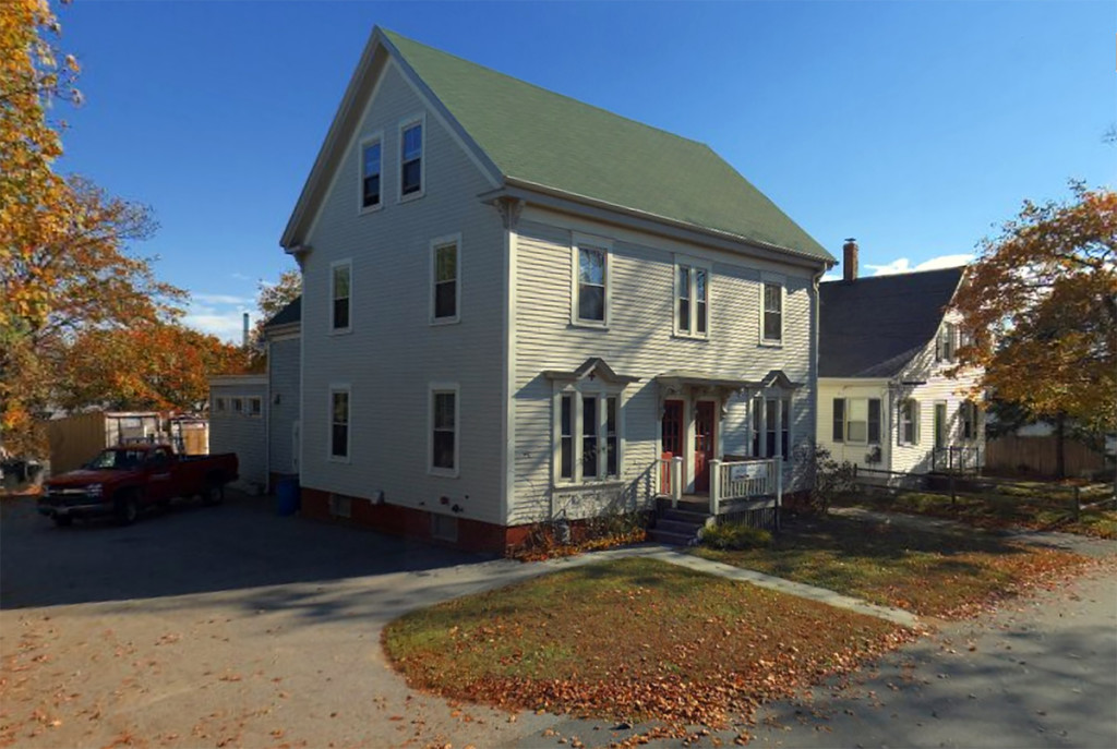 55 Bell St-Photo