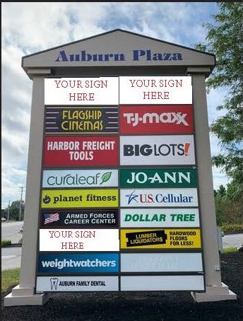 Auburn Plaza