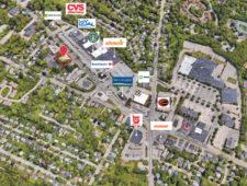 84 Auburn St-Aerial Photo
