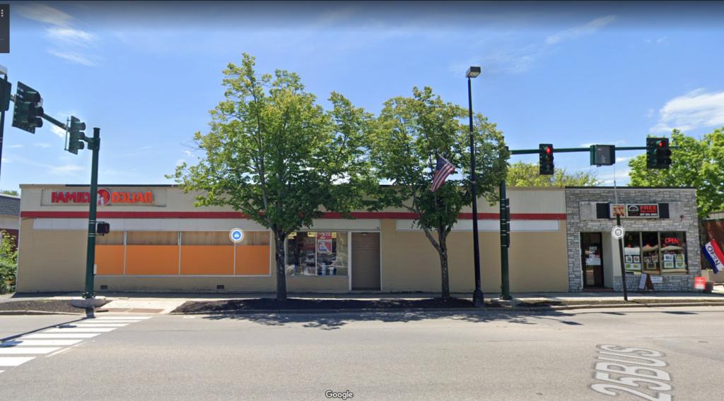 880 Main Street, Westbrook