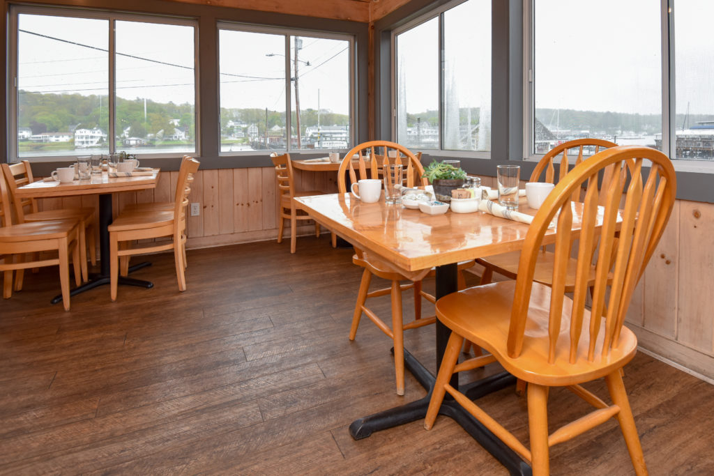 12 Bridge Street, Boothbay Harbor