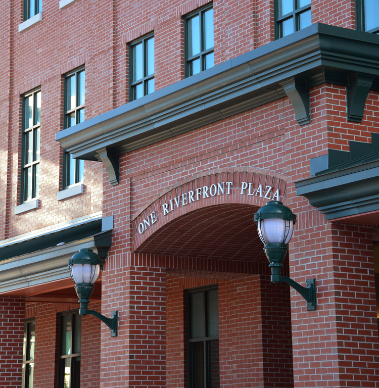 One Riverfront Plaza-Photo