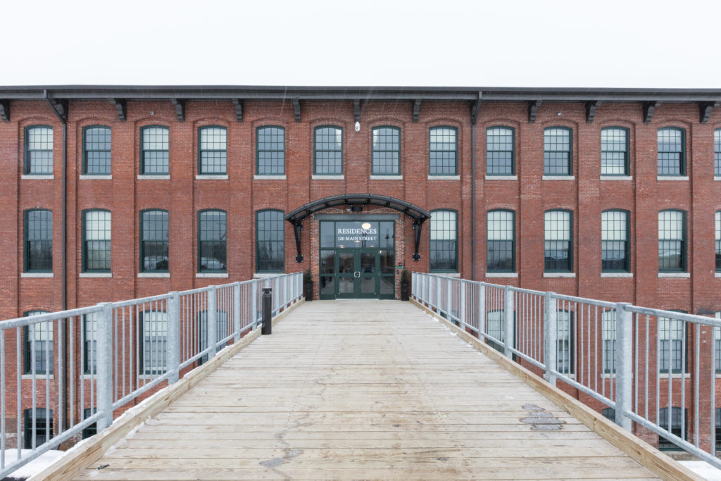 Saco Mill 4-Photo