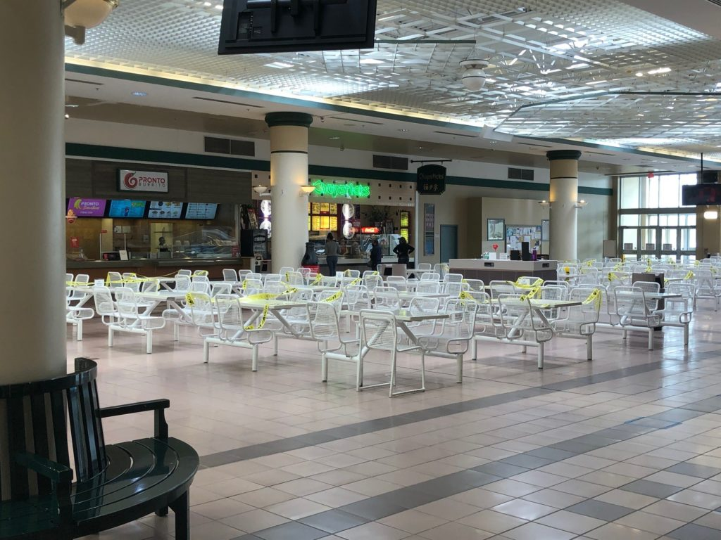 Aroostook Centre Mall, Presque Isle