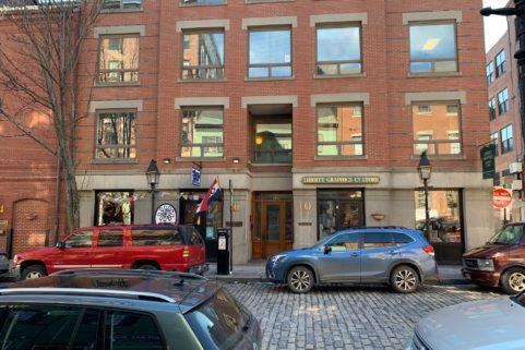 10 Moulton Street, Suite 1011