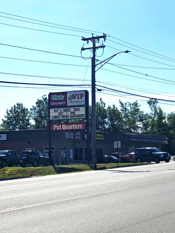 337 Main Street, Waterville