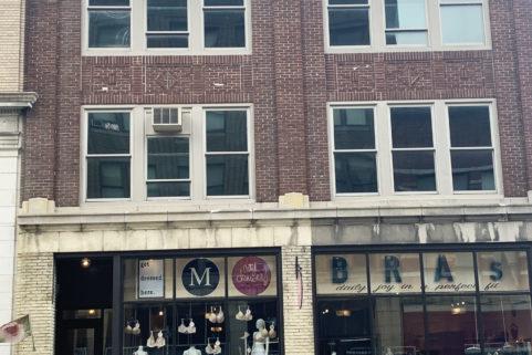 209 - 213 Exchange Street