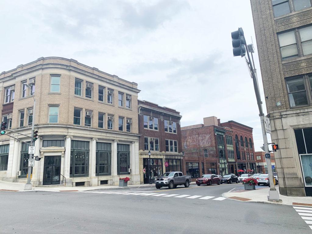 209 – 213 Exchange Street, Bangor
