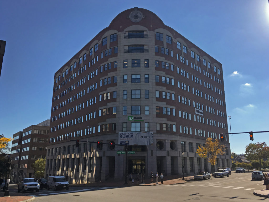 1 Portland Square-Photo