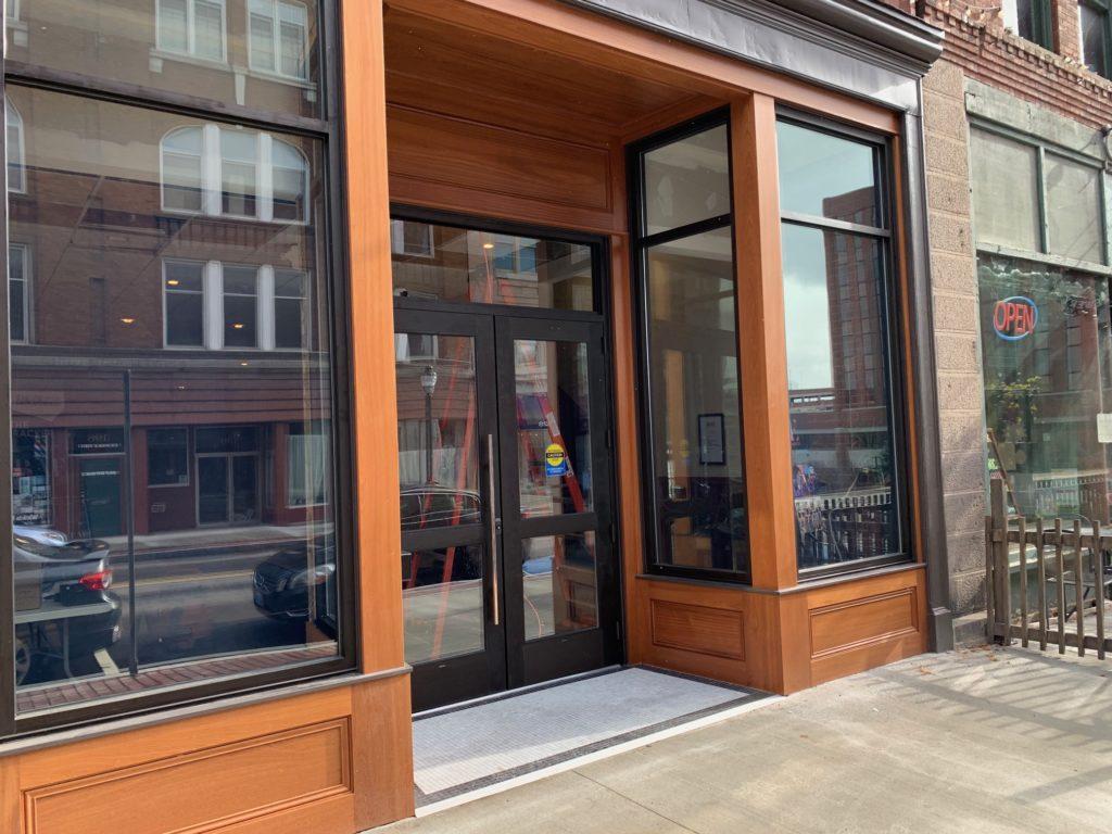 187-197 Exchange Street, Bangor