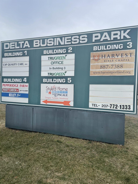 4 Delta Drive, Unit 3, Westbrook