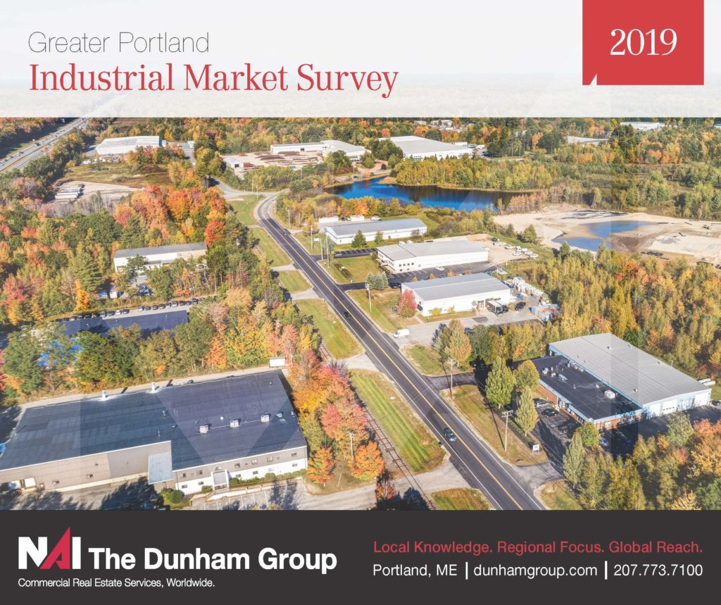 2019 Industrial Market Survey