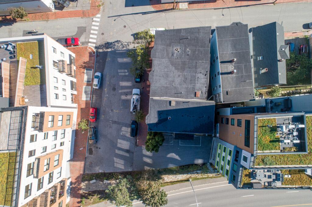 100 Federal Street, Portland