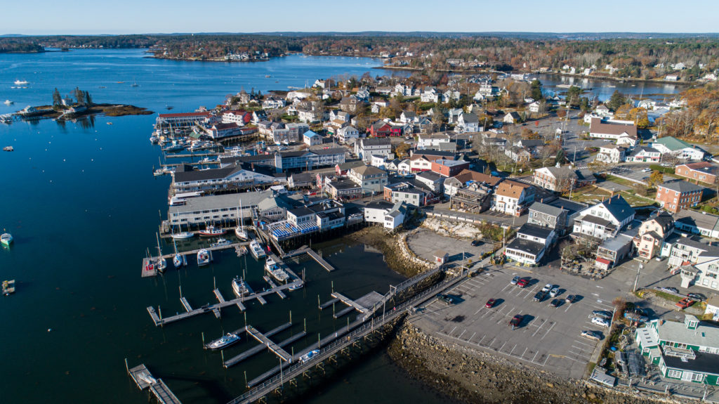 12 Bridge Street Boothbay Harbor Property Listing The Dunham Group