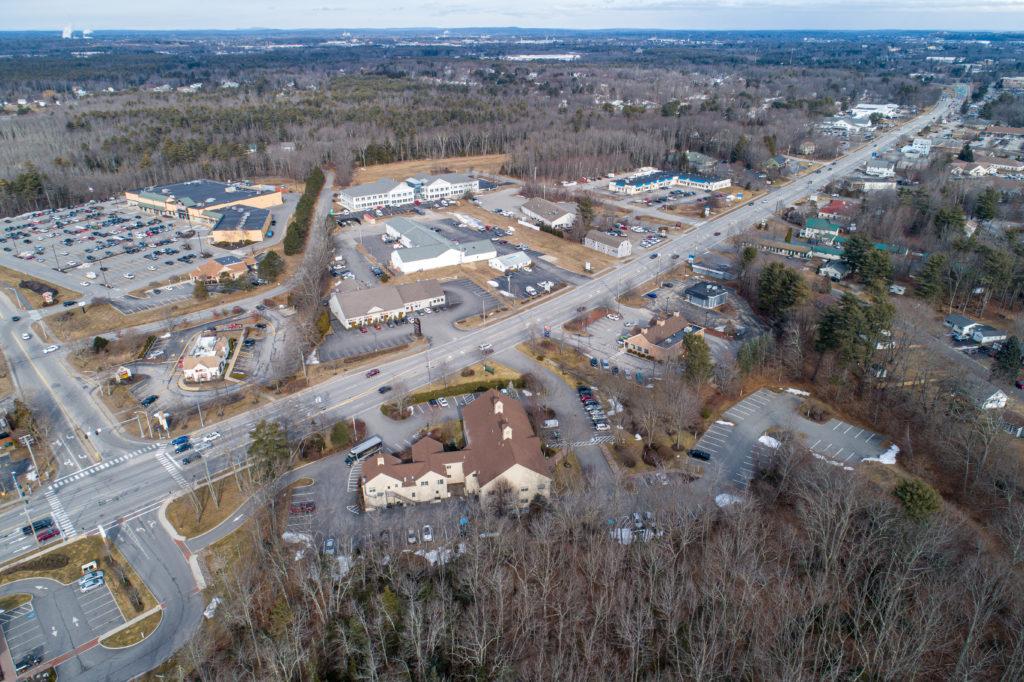 Centervale Campus, Scarborough