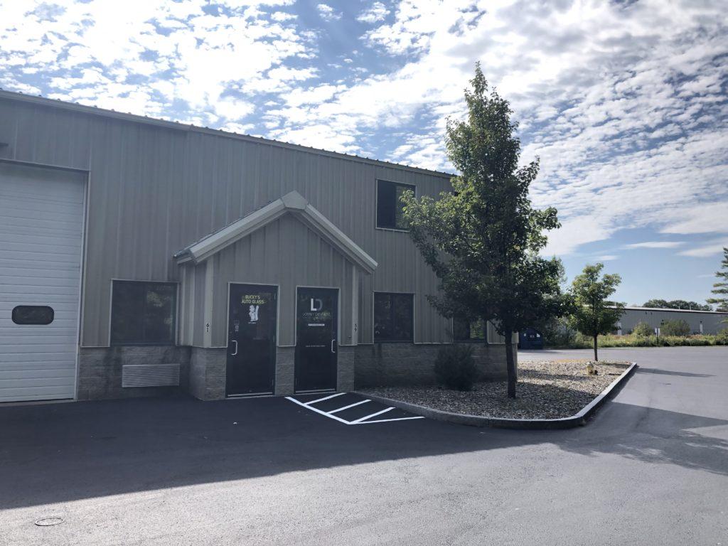 Rainmaker Business Park – 585 Riverside Street, Unit 301, Portland