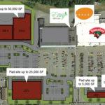 Rockland Plaza_Pad Sites Photo